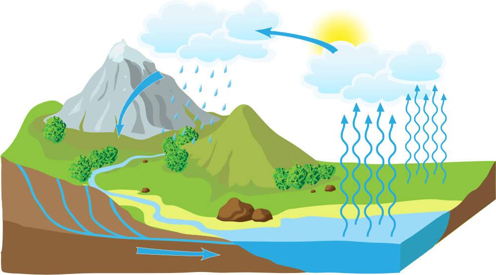 Que dit la réglementation des eaux pluviales ?