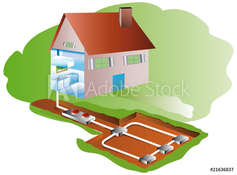 Contacter une entreprise en assainissement et terrassement pour les travaux de VRD